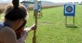 Bogenschießen als Kinderanimation